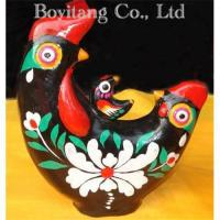 China Chinese Clay Crafts on sale