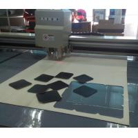 Quality printing plate rubber cutter machine for sale