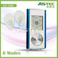 Quality body massager,tens device AS1088 for sale