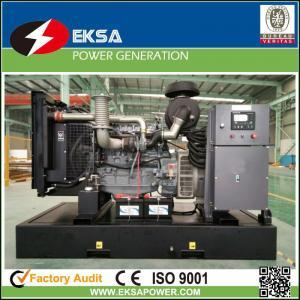 Quality Powerful 60kva/100kva/200kva Dalian Deutz generator sets for heavy duty power backup designed for sale