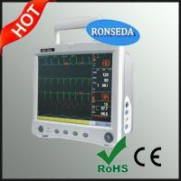"""Quality 15"""" Inch Multi Parameter Portable Patient Monitor in China for sale"""