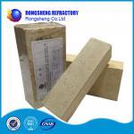 Quality Ceramic Furnace Silica Brick Refractory for sale