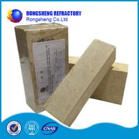 Quality Light Weight Silica Brick for sale