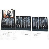 Quality Hairbrush Set (Show Box 36pcs ) for sale
