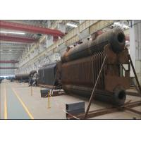Quality Szl Series Assembled Coal Fired Hot Water Boiler For Industrial Use for sale