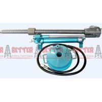 Quality BETTER Hydraulic or Manual Valve Seat Puller w/puller head for Triplex Mud Pump Equivalent to Baker SPD for sale