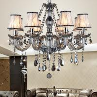 Quality Contemporary Grey chandeliers For KItchen Dining room (WH-CY-07) for sale