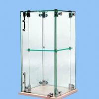 Quality Glass Display Showcase, Various Arrangements and Sizes are Available for sale