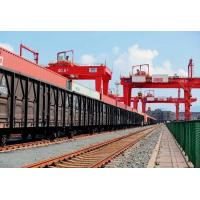 China Business Supply Chain Agent Rail Freight Shipping China - Central Asia 5 Countries - Russia'S Entire Dangerous Goods on sale