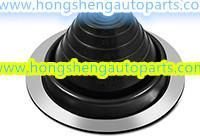 Quality METAL BONDED RUBBER ROOF FLASHING FOR AUTO SUSPENSION SYSTEMS for sale