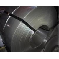 China Professional Cold Rolled Stainless Steel Coil , Cold Rolling Of Steel Sheet Coil on sale