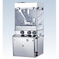 GMP Model Charcoal Rotary Tablet Punching Machine 960 × 910 × 1750mm Size