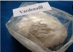 Quality USP Standard CAS 224785-91-5 High Purity White Powder vardenafil/Valdenafil HCl Used For Male Erectile Dysfunction for sale