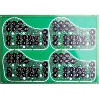 China 1.6mm Thickness Printed Circuit Board Services 8 Layer Carbon Oil FR4 TG 150 on sale