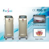 Quality xenon lamps for ipl IPLSHRElight3In1  FMS-1 ipl shr hair removal machine for sale