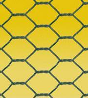 Quality hexagonal wire netting also called stone mesh or chicken mesh for sale