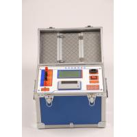 Quality GDZC Series Winding Resistance Tester,DC Resistance Meter for sale