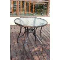 Quality Outdoor Furniture - Aluminum Table (BZ-TA002) for sale