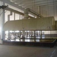 Quality Snowflake Salt Plant for Salt Refinery, with Low Sodium for sale