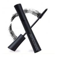 High End Long Lasting Mascara Dark Color Semi Permanent Mascara OEM / ODM