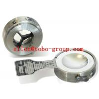 Quality Monel Stainless Steel 316 Double Layer Scored Reverse Domed Bursting Disk Rupture Disc for sale
