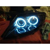 China angel eyes headlights on sale