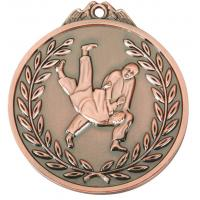 Buy cheap Zinc alloy die cast medal from wholesalers
