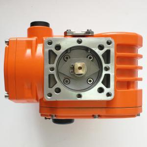 Quality NEMA 7 220VAC 250Nm Explosion Proof Electric Actuator for sale