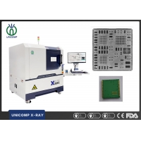 Buy cheap AX7900 0.8KW X Ray Inspection System For PCBA BGA CSP QFN Soldering from wholesalers