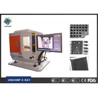 Quality Laboratory Benchtop X Ray Machine for LED / Flip Chip / Semiconductor for sale