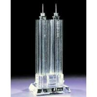 Quality Crystal Building (JD-MX-007) for sale