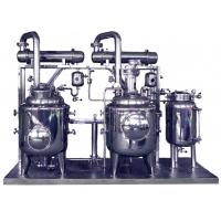 Quality 50L 500L Industrial Extraction Equipment GMP Standard Normal Pressure for sale