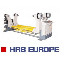 Quality Fully Corrugated Carton Machine Production Line HRB-250-2200 05 Ply High Speed for sale