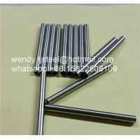 Quality mirror prices of stainless steel tube detector 304 1.4301 stock for sale