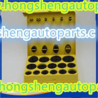 Quality 386PCS O RING KITS FOR AUTO O RING KIT SERIES for sale