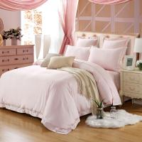 Quality High Density Home Textile Products 100 Cotton Bedding Sets SGS Approval for sale