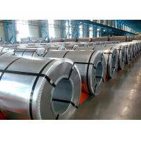 Quality GI Base Material Prepainted Steel Coil DX51D RAL Color 2.5 - 6MT Coil Weight for sale