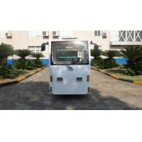 Quality Safety Baggage Towing Tractor Pneumatic Tire 250 - 350 Mm Ground Clearance for sale
