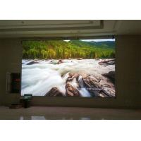 High definition small pitch 3mm led display , p3 indoor led display