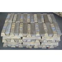 Quality Copper ingots 99.99% from China for sale