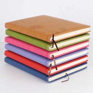 China printing notebooks personalised,agenda printing company china ,custom agenda printing 2019 on sale
