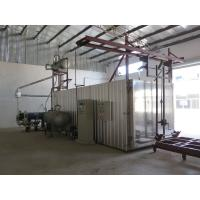 Quality Pressurized Controlled Thermal Treatment Equipment Oxygen Free Atmosphere for sale