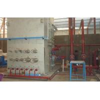 Quality Medical Liquid Nitrogen Plant 6000 m³/hour , Medium Size Industrial N2 Generator for sale
