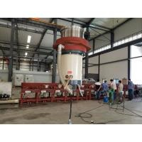 Quality High Precision Straight Line Wire Drawing Machine / Edm Wire Machine Less Noise for sale