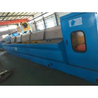 Quality LHD450/13 High Performance Aluminum Rod Breakdown Machine -200KW Siemens Motor exporting to South Africa for sale