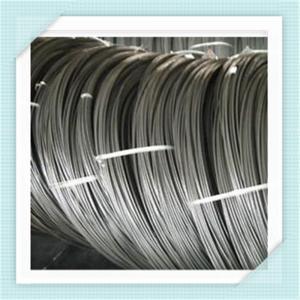 Quality standard GB JIS ASTM steel Wire Rod for sale