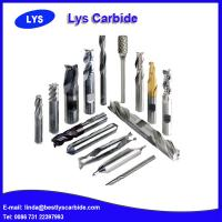 Quality 2/4/3 flutes R end mill with staight shank, flattened metric end mills,metric ball nose end mill for sale