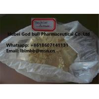 Quality Trenbolone Acetate Injectable Bulking Cycle Tren Anabolic Steroid 10161-34-9 for sale