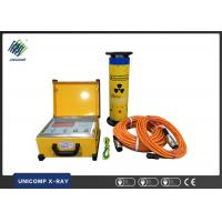 Quality Pipeline Welding Parts Aerospace Chemical NDT X Ray Defect Checking Machine for sale