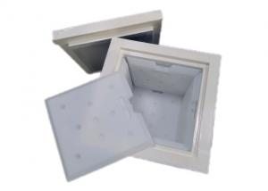 """Quality 17.5""""X11.5""""X6.5"""" Temperature Controlled Packaging EPP Insulated Shipping Cooler for sale"""